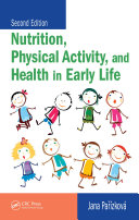 Nutrition, Physical Activity, and Health in Early Life, Second Edition Pdf/ePub eBook