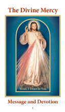 Divine Mercy Message and Devotion ebook