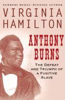 Anthony Burns
