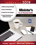 Zondervan 2019 Minister s Tax and Financial Guide