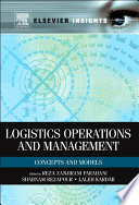 Logistics Operations and Management