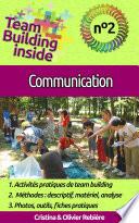 Team Building inside n  2   communication