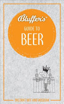 Bluffer s Guide To Beer