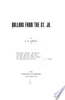 Ballads from the St  Jo