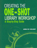 Creating the One Shot Library Workshop