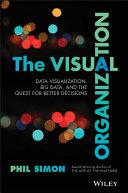 The Visual Organization
