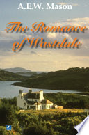 A Romance of Wastdale Book