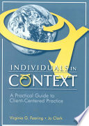 Individuals in Context Book