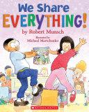 We Share Everything! [Pdf/ePub] eBook
