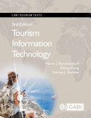 Tourism Information Technology  3rd Edition