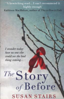 The Story of Before Book