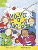 Yo-Yo a Go Go