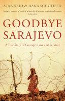 Pdf Goodbye Sarajevo