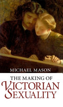 The Making Of Victorian Sexuality PDF
