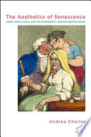 Interdisciplinary Perspectives On Aging In Nineteenth Century Culture [Pdf/ePub] eBook
