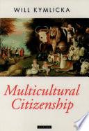 Multicultural Citizenship