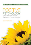 Positive Psychology: The Scientific and Practical ...