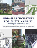 Urban Retrofitting for Sustainability Book