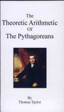 The Theoretic Arithmetic of the Pythagoreans