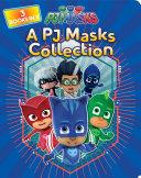 Pdf A PJ Masks Collection