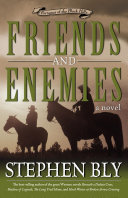 Friends and Enemies (Fortunes of the Black Hills, Book 4) ebook