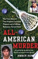 A Murder In Virginia [Pdf/ePub] eBook