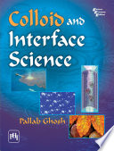 Colloid And Interface Science Book PDF