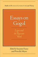 Essays on Gogol