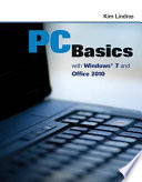 PC Basics with Windows 7 and Office 2010