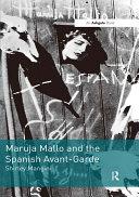 Maruja Mallo and the Spanish Avant Garde