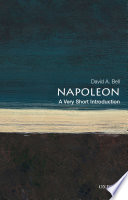 Napoleon  A Very Short Introduction