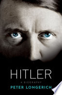 link to Hitler : a biography in the TCC library catalog