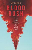 Blood Rush Pdf/ePub eBook
