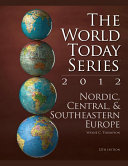 Nordic, Central and Southeastern Europe 2012 Book