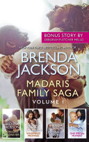 Madaris Family Saga Volume 1 Tonight and Forever Whispered Promises Eternally Yours One Special Moment Sweet Stallion