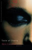 Taste of Cherry Book