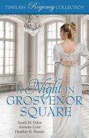 A Night in Grosvenor Square Pdf/ePub eBook