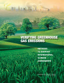 Verifying Greenhouse Gas Emissions: