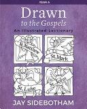 Drawn to the Gospels [Pdf/ePub] eBook