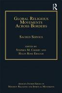 Global Religious Movements Across Borders