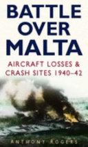 Battle Over Malta
