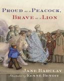 Proud as a Peacock, Brave as a Lion [Pdf/ePub] eBook