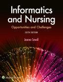 Informatics and Nursing Pdf/ePub eBook