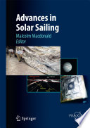 Advances in Solar Sailing