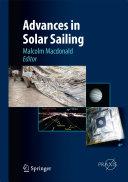 Advances in Solar Sailing [Pdf/ePub] eBook