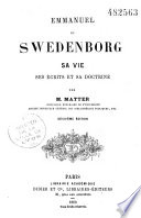 Emmanuel de Swedenborg