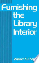 Furnishing the Library Interior