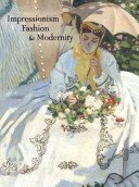 Cover of Impressionism, fashion & modernity