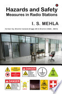 Hazards And Safety Measures In Radio Stations Book PDF