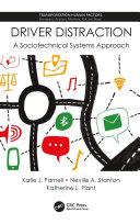 Driver Distraction Pdf/ePub eBook